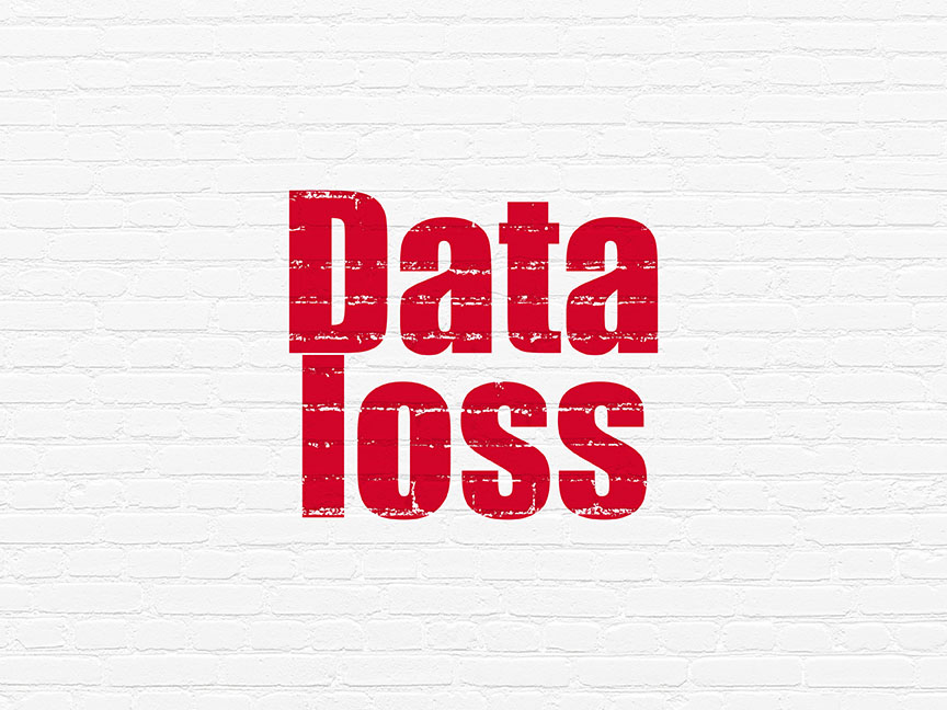 Data loss at work, think you know the causes?