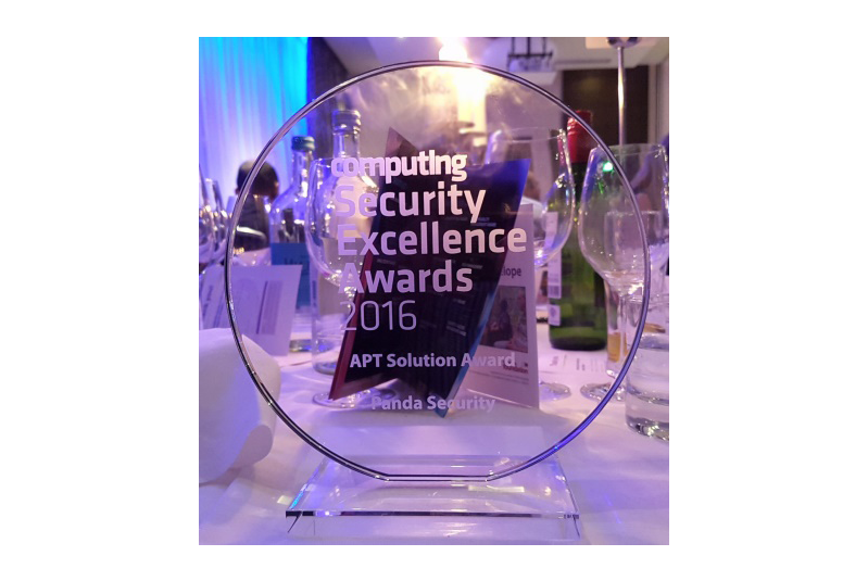 Award Winning Antivirus for Businesses
