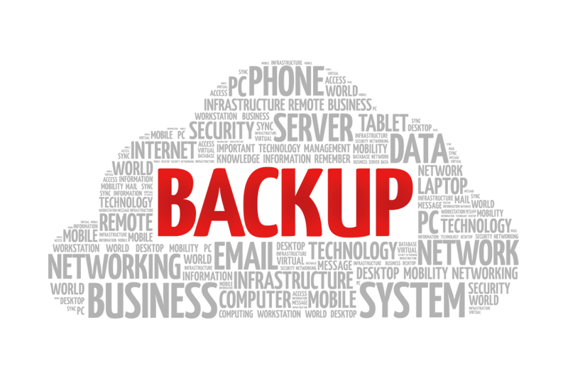 Backup Services In Burgess Hill and South East England