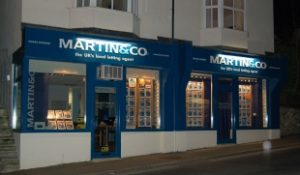 Martin & Co, Burgess HIll