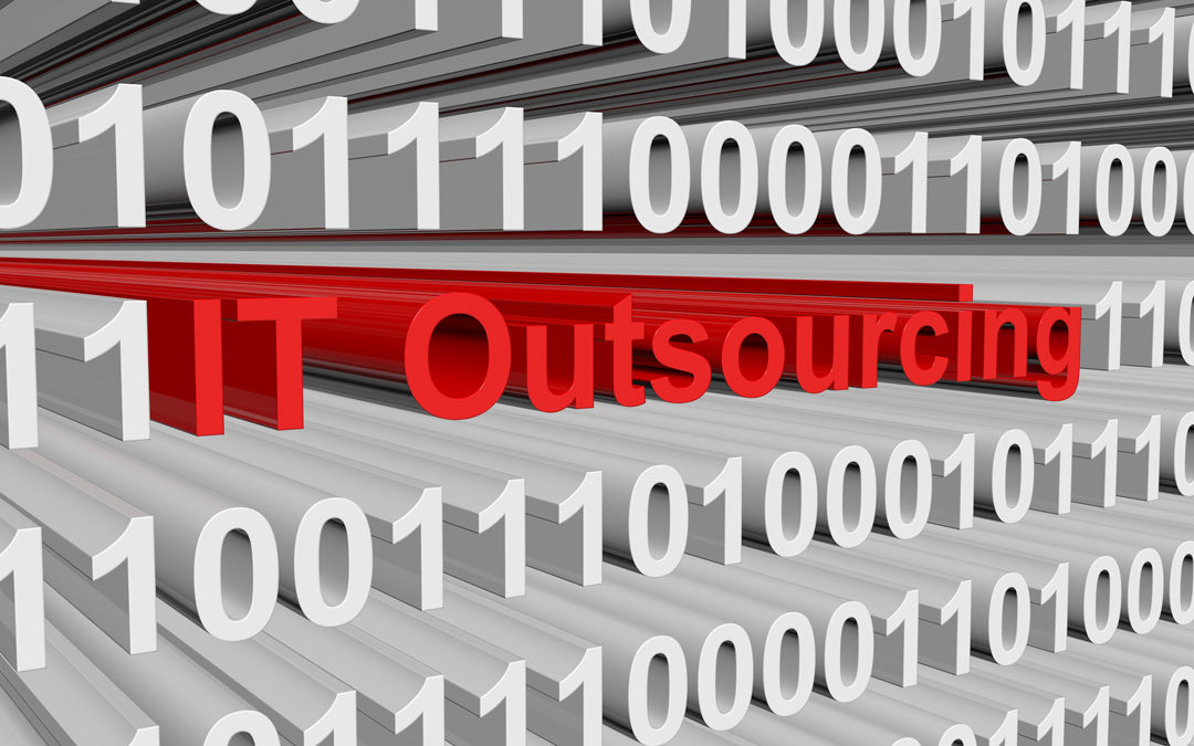 Coding with IT Outsourcing